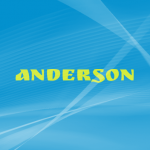 Рисунок профиля (anderson)