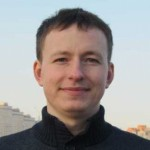 Рисунок профиля (PashaStr (Pavel Karpovich))