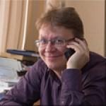 Рисунок профиля (Konstantin Malikov)