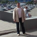 Рисунок профиля (Khasan Mamaev)
